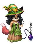 Aradia Rosethorn's avatar