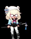 Klutzibella's avatar