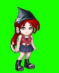 Ryu Thedemonshewolf's avatar