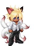 Marius the Fox's avatar