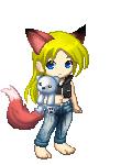 Night Angel909's avatar