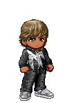 Lil wezzy76's avatar