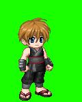 extreme disaster's avatar