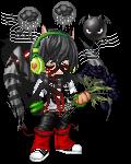 Phancy Deadpool's avatar