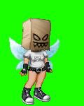the ebola virus`'s avatar