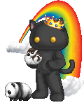 the coco kitty