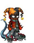X-The Pumpkin Lord-X
