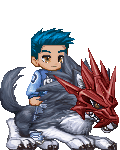 The sapphire wolf's avatar