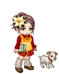Gan Li's avatar