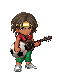 One Love Marley's avatar