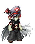 Sabakuga Mishano's avatar