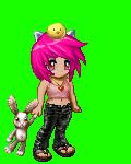 Pink Bunnii