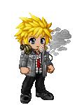 B-Boy Gym Class Hero's avatar