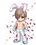 Rovy Rabbit