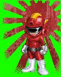 Prism Ranger RED