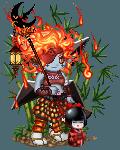 Oregeki's avatar