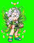 Cactus Genitalia~