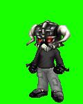 Hanzo The darkness Ninja
