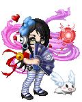 PrincessAngelCRC's avatar