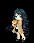 The Angel Cassiel