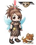 Lady Charisma's avatar