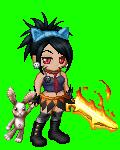 xXDark Angel Of RockXx's avatar