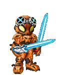 Shadowthehedghog45's avatar
