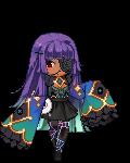 Glowystixx's avatar