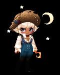 orange kiwi bird's avatar