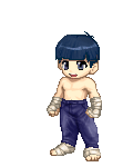Rock Lee The Second