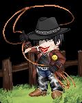 Cowboy Hibari