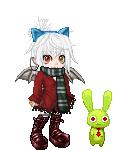 Tahashi's avatar