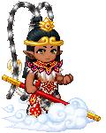 Saru Goku's avatar