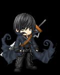 Kirito Online's avatar