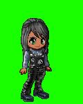 Dreamy Raven  Blade's avatar