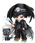 Dark Dragon Rashten