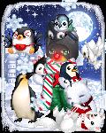South Pole Santa