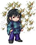 The true Naraku's avatar