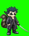 Chosennoneofmany's avatar