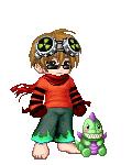 Dire dustey's avatar