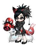 Ookami Lilith Silver