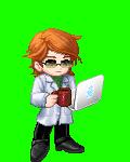 Doctor Moreau's avatar