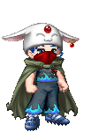 Johnny McCloud's avatar