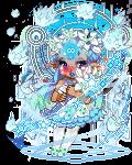 princess mai goddess