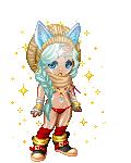 Lady Sinister Fox