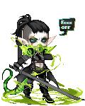 Raven Oraeligh  's avatar