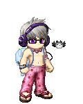 Jordisaur-Kun's avatar