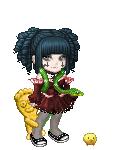 Rachel Redemption's avatar