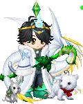 Kevi the Wolf spiritgem's avatar