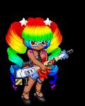 DistortedxMoonlitxShadow's avatar